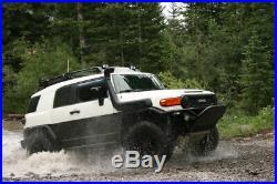 Snorkel Air Ram Intake Kit FIT FOR 07-12 Toyota FJ Cruiser 1GR-FE 4.0 V6 2WD 4WD