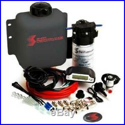 Snow Performance Stage 3 New Boost Cool Water-Methanol Injection Kit Gas Engines