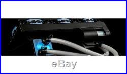 Swiftech Drive X3 Triple Fan Radaiator AIO Liquid CPU Cooling Kit, H360X3