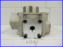 TAIDA HIGH PERFORMANCE 62mm GY6 WATER COOLED CYLINDER COMPLETE KIT (NEW)