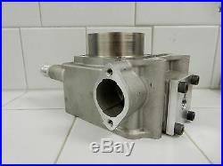 TAIDA HIGH PERFORMANCE FORGED 62mm GY6 WATER COOLED CYLINDER COMPLETE KIT (NEW)