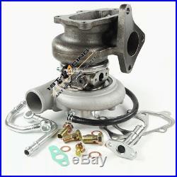 TD05-20G Turbocharger + Repair Kit For Subaru Impreza WRX/ STI EJ20/ EJ25 Engine