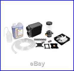 Thermaltake CL-W069-CA00BL-A Pacific RL120 Water Cooling Kit