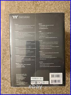 Thermaltake Floe Riing RGB 280 Premium AIO Liquid Cooling Kit CL-W167-PL14SW-A
