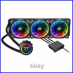 Thermaltake Floe Riing RGB 360 TT Premium 360mm RGB Water Cooling Kit