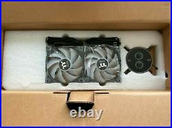 Thermaltake Pacific C240 DDC Hard Tube Cooling Kit