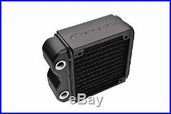 Thermaltake Pacific DIY LCS RL120 Water Cooling Kit CL-W069-CA00BL-A