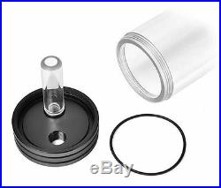 Thermaltake Pacific PR15-D5 20ml Reservoir Pump Combo Kit (CL-W080-PL00BL-A)
