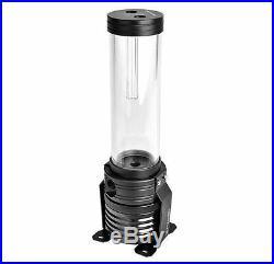 Thermaltake Pacific PR22-D5 Mod Kit Reservoir Pump Combo (CL-W083-PL00BL-A)