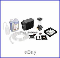 Thermaltake Pacific RL120 LCS Water Cooling Kit LGA2011 (CL-W069-CA00BL-A)