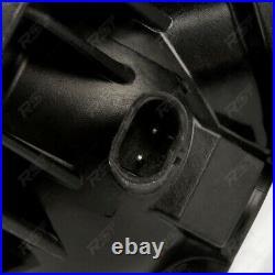 Thermostat Sensor Gehäuse Rohr 11532394968 87°C für BMW X5 F15 X6 F16 xDrive35i