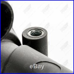 Thermostatgehäuse Kühlmittel Sensor 82 °C mit Dichtung für FORD FIESTA 5 V 1.3