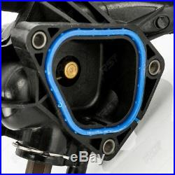Thermostatgehäuse Thermostat 105°C für MINI CABRIO CLUB R55 R56 R57 R61 COOPER
