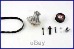 Timing Belt Kit + Water Pump Hepu Pk05420