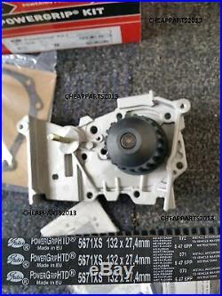 Timing Belt Kit Water Pump Renault Clio Megane -cc Laguna Modus Scenic 1.6 16v