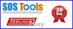 Tool Hub 10219 Water Pump / Cooling System Tester Kit