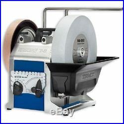 Tormek T8 Water Cooled Sharpening System & Woodturner's Kit TNT-708 717947