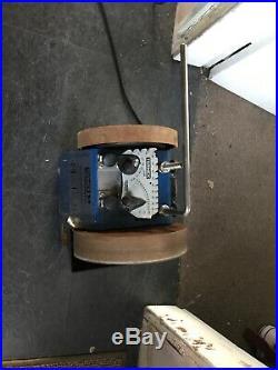 Tormek T-7 Water Cooled Sharpening System & Handtool Kit HTK-706 T8 717948