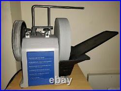 Tormek T-8 Water Cooled Knife Sharpening Machine + HTK-806 Hand Tool Kit