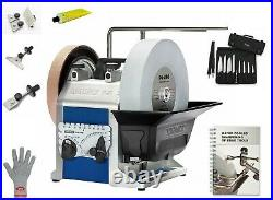 Tormek T-8 Water Cooled Sharpening System Whole Working Kit READY TO START