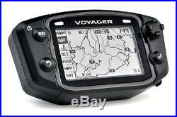 Trail Tech Voyager GPS Computer Kit Generic Conventional Forks Water-Cooled 22mm