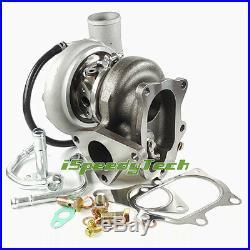 Turbocharger Fit Subaru WRX STI TD05-20G Impreza EJ20 EJ25