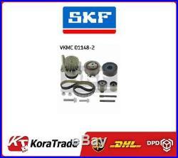 Vkmc01148-2 Skf Timing Belt & Water Pump Kit