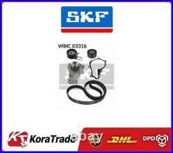 Vkmc03316 Skf Timing Belt & Water Pump Kit