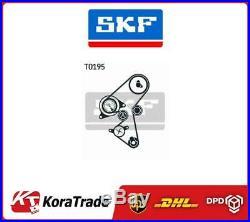 Vkmc 03316 Skf Timing Belt & Water Pump Kit