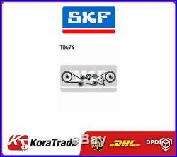 Vkmc 98000 Skf Timing Belt & Water Pump Kit