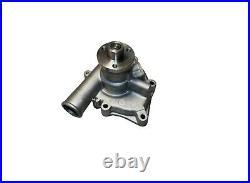 Wasserpumpe Water Pump Pompa Acqua Fiat 1400 A B Campagnola Ar59 1954-1972 Neu
