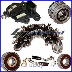 Water Cooled Alternator Repair Kit Mercedes C C200 CDI Diesel 2.2l 2000 01 02 03
