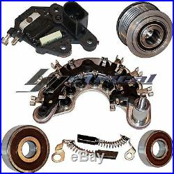 Water Cooled Alternator Repair Kit Mercedes Ml270 CDI Diesel 2.7l 01 02 03 04 05