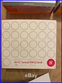 Water Cooling Kit (Alphacool / EK)