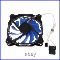 Water Cooling Kit for CPU GPU Intel 240mm Graphics Copper Radiator