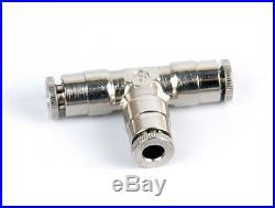 Water Meth Methanol Alcohol Injection V8 Direct Port Billet 3 GPH Nozzle Jet Kit