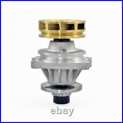 Water Pump 7 Cooling Hoses for BMW E46 3-Series (323Ci, 323i, 325Ci, 325i)