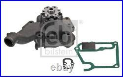 Water Pump For Mercedes Benz Lp Om 353 903 Om 353 904 Om 353 965 Febi Bilstein