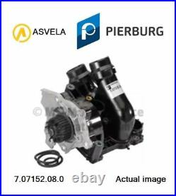 Water Pump For Vw, Seat, Skoda, Audi Sharan, 7n1,7n2, Ccza Pierburg 7.07152.08.0
