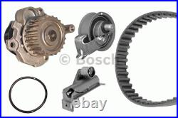 Water Pump + Timing Belt Kit Bosch 1 987 946 493