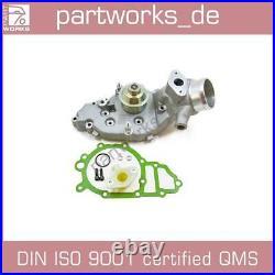 Water Pump for Porsche 944 2.7 S2 944S2 968 LASO