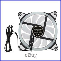 Water-cooled Set Computer LED Fan Cooler Water Pump PC Water Cooling Kit Parts