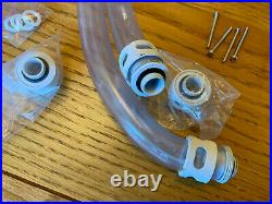 Watercooling Kit EKWB Water Pump/Reservoir Combo & EK Dual Fan Radiator