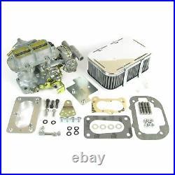 Weber VW T25 Carburettor Conversion Kit 1900cc Water Cooled 1983-1992