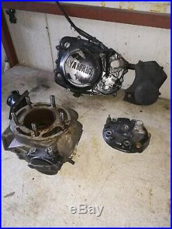 Yamaha Yfs200 Blaster Cylinder Water Cool Kit Straight Bolt On Dt200lc Top End